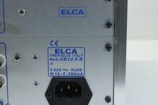 SR 15 S Super Regia - Crosspoint Switcher HER1 RK-14-13924-BV 9