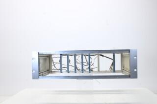 Euro Rack for Siemens/Telefunken Modules (No. 2) EV-N-4155