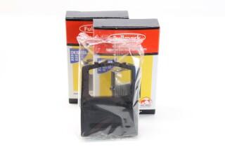 Fullmark Nylon Printer Ribbon For OKIDATA ML 182/192/193/194/195 Black (No.4) A-9-8014-x