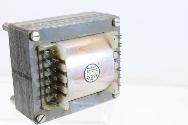 Haufe NT3488 Transformer D9-12595-BV