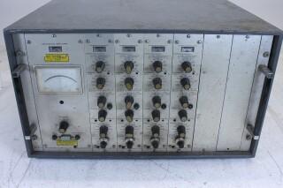 NE6 4 channel measurement unit N-6555-x