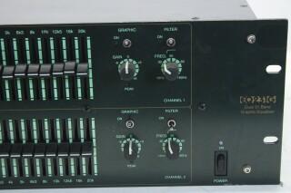 EQ231G Dual Channel 31 Band Graphic Equalizer(No.2) PUR1 RK22-14323-BV 3