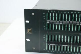 EQ231G Dual Channel 31 Band Graphic Equalizer(No.2) PUR1 RK22-14323-BV 4