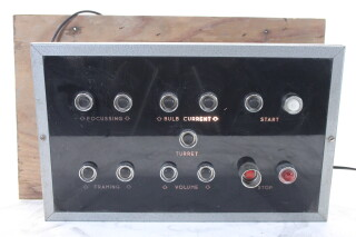 Light Controller With Momentary Buttons JDH-C2-ZV-8-5806