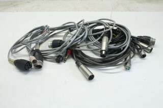 Lot with Various Vintage Cables (No.2) KM-3-10869-z