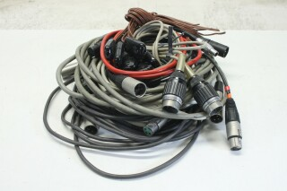 Lot with Various Vintage Cables (No.3) KM-3-10870-z