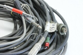 Lot with vintage cables - Various Length (No.1) FS22-10659-z 4