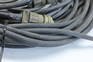Lot with vintage cables - Various Length (No.1) FS22-10659-z 5
