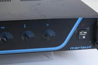 AMD 60 AMP with tone regulars M-7542-x 3