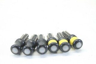 Messtuchel Plugs - lot of 6 (No.1) EV-E-9-14251-bv 3
