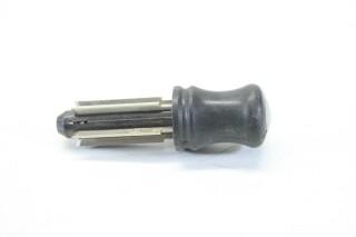 Messtuchel Plugs - lot of 6 (No.4) EV-E-9-14256-bv 2
