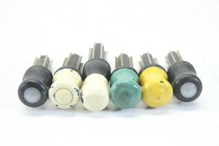 Messtuchel Plugs - lot of 6 (No.4) EV-E-9-14256-bv 3
