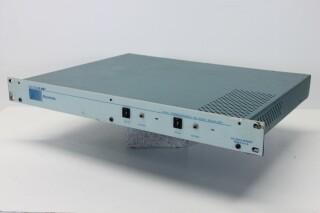 EQ POD 2.2B - Dual Programmable 28 Band Equalizer RK-1-8588-x 2