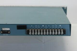 EQ POD 2.2B - Dual Programmable 28 Band Equalizer RK-1-8588-x 6