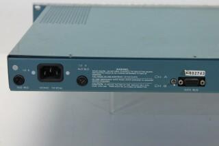EQ POD 2.2B - Dual Programmable 28 Band Equalizer RK-1-8588-x 7