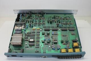 EQ POD 2.2B - Dual Programmable 28 Band Equalizer RK-1-8588-x 8