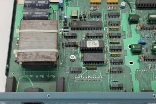 EQ POD 2.2B - Dual Programmable 28 Band Equalizer RK-1-8588-x 10