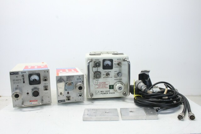 MA 13CP Power Pack HER1-Q-13992-BV