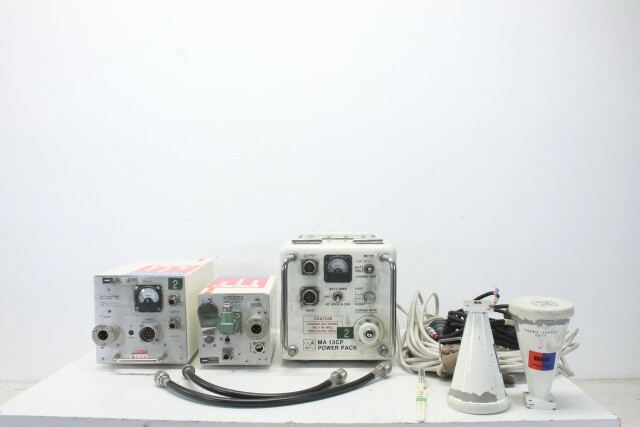 MA 13CP Power Pack (No. 2) HER1 VL-J-13995-BV