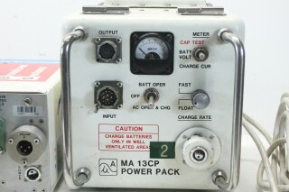 MA 13CP Power Pack (No. 2) HER1 VL-J-13995-BV 3