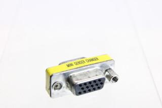 Mini Gender Changer (1 bolt & nut) HVR-FS27-3921
