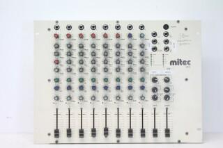 802 - 8 Track Mixer JDHC1 O-14139-BV 1