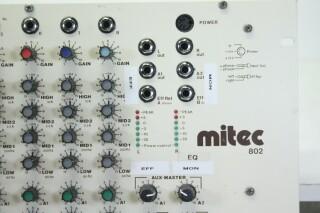 802 - 8 Track Mixer JDHC1 O-14139-BV 5