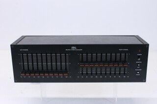 10 band Graphic Stereo Equalizer Defect L-7608-NEW 1