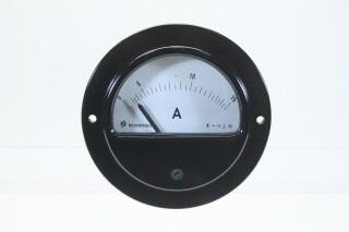 EE 65 0-15 Ampere meter BM2-11678-BV