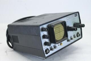 Oscilloscope Model OP-1M - 7,5 MHz Bandwidth at 5 mV/div - one channel EV L-1791