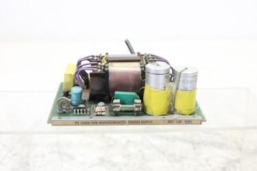 PC Card Phantom Microphone Power Supply ELD-ZV4-6486