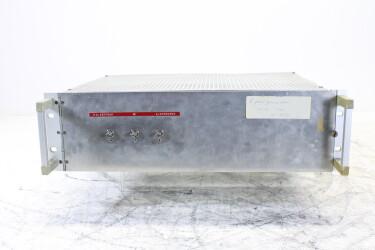 "PCB rack Eurocard chassis 19"" 10cm slots for Telefunken, Neumann, Lawo, TAB HEN-OR11-6370 NEW"
