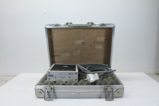 Video Isolator - With Case HER1 K-13982-BV 1