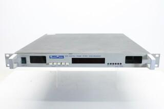 1302 - Digital Frame Store Synchroniser RK-15 - 8831-X
