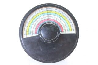 Rainbow Receiver Frequency Scale 6 Bands JDH-C2-ZV-7-5799