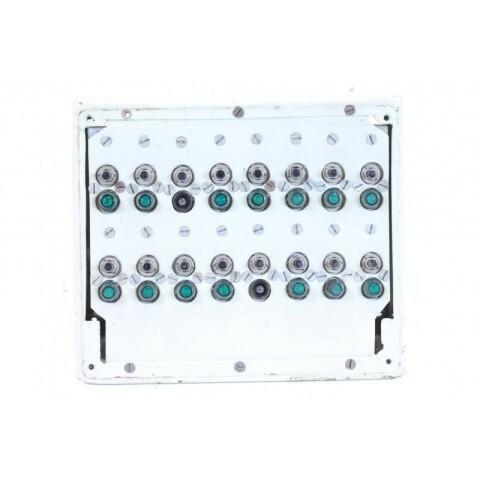 Relais shift unit DIY B6-X5670-o