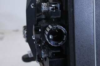 vintage projector with 20-32mm zoom lens L-6518-x