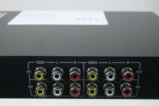 P.I.P. View RN1813 Video Tuner HER1 K-13981-BV 5
