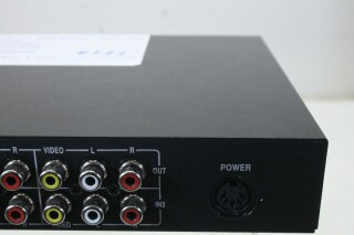 P.I.P. View RN1813 Video Tuner HER1 K-13981-BV 6