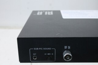 P.I.P. View RN1813 Video Tuner HER1 K-13981-BV 7