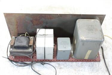 Self Build Power Supply HEN-ZV-3-6353 NEW