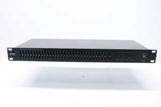 PEQ-1131H - 31-Band Graphic Equalizer RK-4 - 9807-Z
