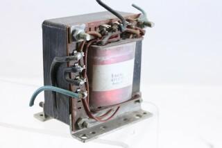 Siemens REL Bv 621 G33 Transformer - 110,220V - 5A 12V, 4A 10V, 3A 0V D9-12594-BV