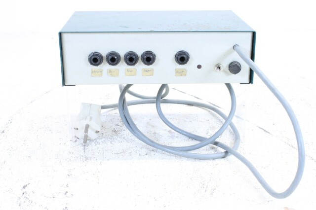 Sound distribution box S-X5604
