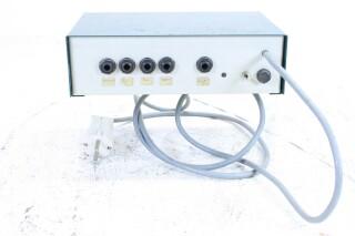 Sound distribution box S-X5604 1