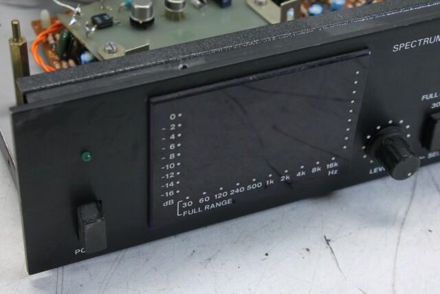Spectrum Analyzer SA-900 For Parts Or Repair KAY OR-13-13877-BV
