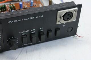 Spectrum Analyzer SA-900 For Parts Or Repair KAY OR-13-13877-BV 3