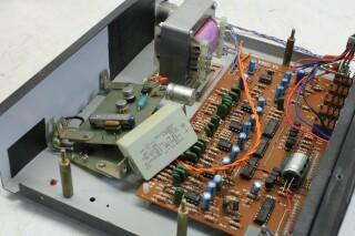 Spectrum Analyzer SA-900 For Parts Or Repair KAY OR-13-13877-BV 7