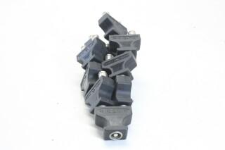 QW37 BNC Patch Plugs - lot of 11 EV-E-9-14267-bv 3