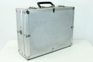 Sturdy Aluminum Flightcase/Suitcase (No.2) Vloer-9522-x